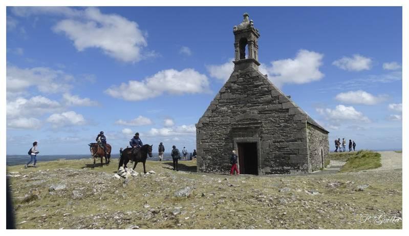 La chapelle St Michel