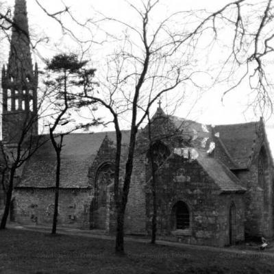 Eglise 1930 1940