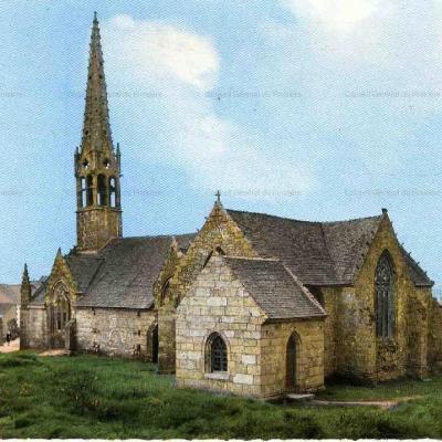 église archive