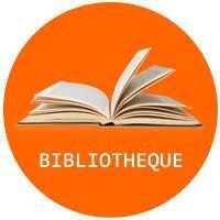 Logo bibliotheque